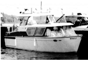 Steel boats - Steel King