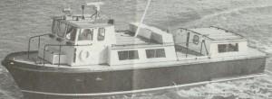 Grafton workboat