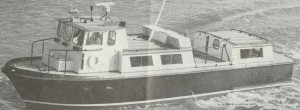 Grafton workboat